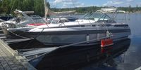 Chris Craft Amerosport 285, 1988