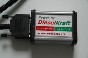 Dieselkraft digital effektbox