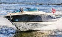 Test: Chris Craft Corsair 25