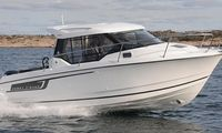 Test: Jeanneau 795 Merry Fisher