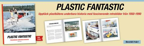 Plastic fantastic - en kärleksförklaring till plastbåtens första gyllene år