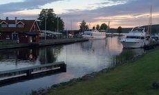 Tema: Göta kanal