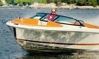 Test: Chris-Craft 21 Carina