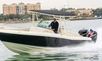 Test: Chris-Craft 26/29 Catalina