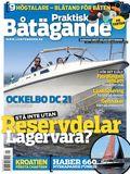 Praktiskt Båtägande nr 1 2016