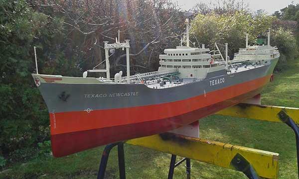 fartyg till salu