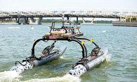 Krönika: Nu tar robotar över rodret