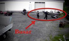 Polisen: Inför register för att minska båtstölderna