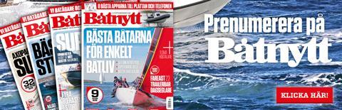 Prenumeration Båtnytt