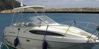 Bayliner 2455 Ciera, 2001