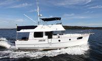 Drömbåten: Beneteau Swift Trawler 44