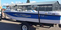 Correct Craft SKI NAUTIQUE 196, 2005