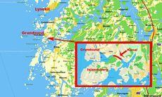 Ny svensk kanalväg kan invigas 2018