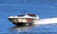 Norska Nordkapp utökar sin aluminiumserie med större båt