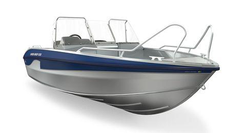 linder båtar test