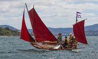 TV: Här är drömresmålet för träbåtsälskare