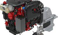 Volvo Penta släpper ny bensin-V8