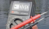 Vårda båtens batterier