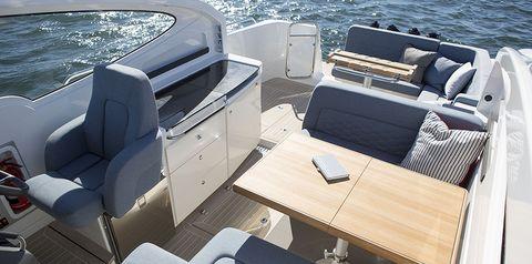 Helt nya Så ger du båten en ansiktslyftning i vår – Livetombord.se GF-51